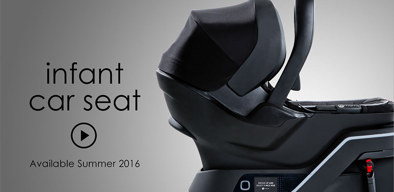 4moms Infant Car Seat | BabyTech Awards